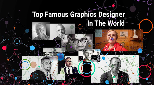 Professional Graphic Designers in the world