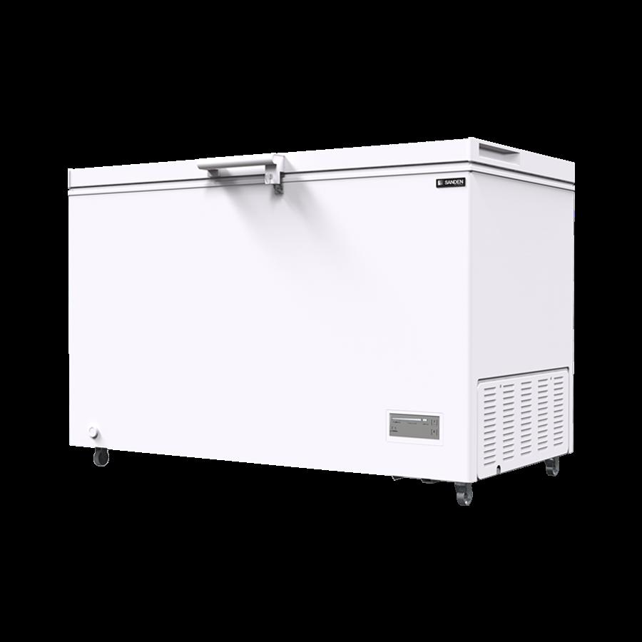Tủ đông Sanden intercool SNH-0455 dung tích 500 Lít