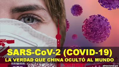 Pandemia de coronavirus, la verdad que China ocultó al mundo | VÍDEO
