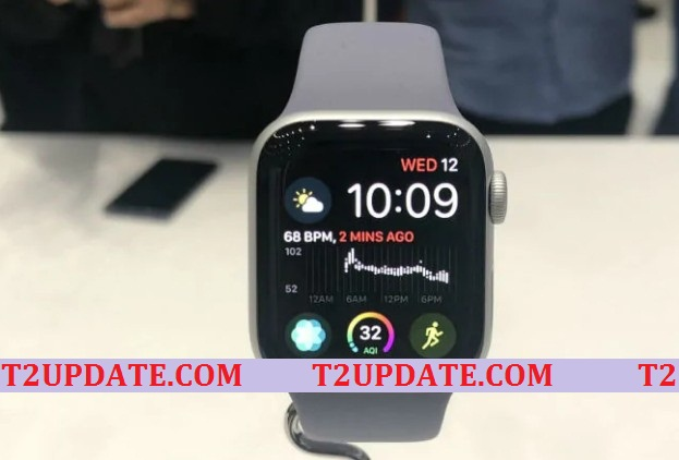 Apple Watch Series 4 First Impression: Hands-On Review