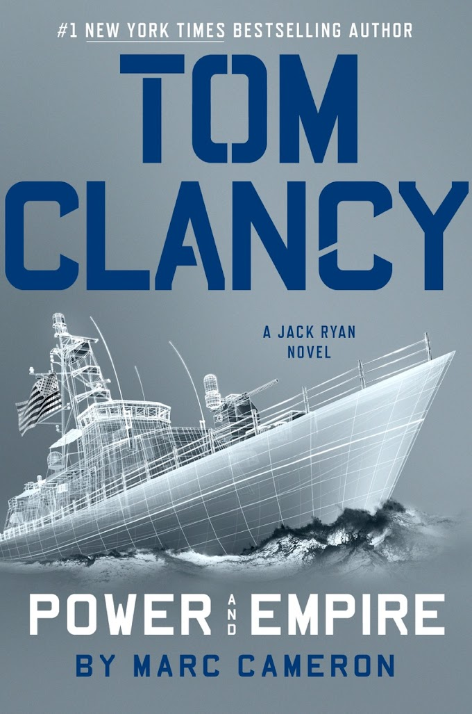 Tom Clancy Power and Empire By Marc Cameron Free PDF Download