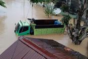Hujan Lebat Picu Banjir dan Tanah Longsor di Sejumlah Lokasi