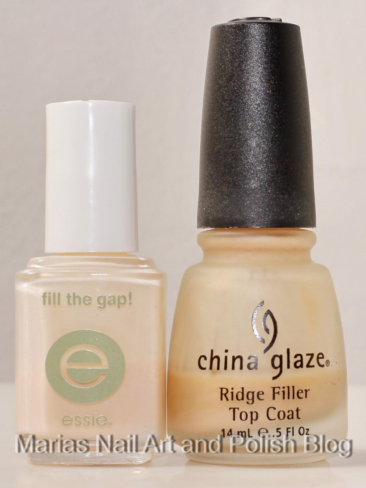 Manhattan Ridge Filler Test