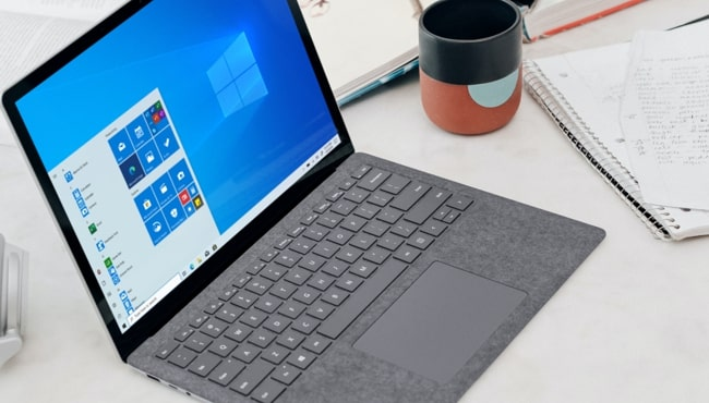 best premium touchscreen laptops to buy in India for drawing.
