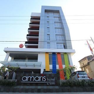 Hotel Amaris Madiun