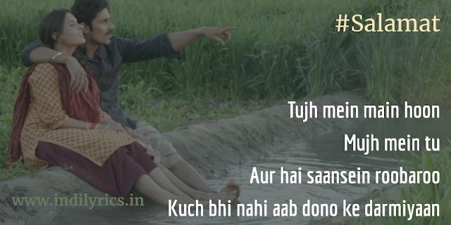 Tere Mere Pyar Ki Umar Salamat Rahe | Sarabjit | Song Lyrics with English Translation and Real Meaning