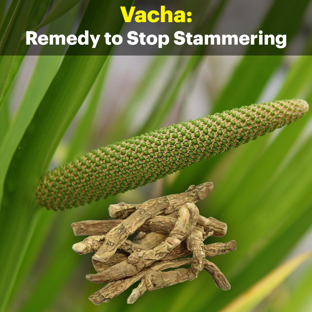 For stammering remedies NATURAL TIPS