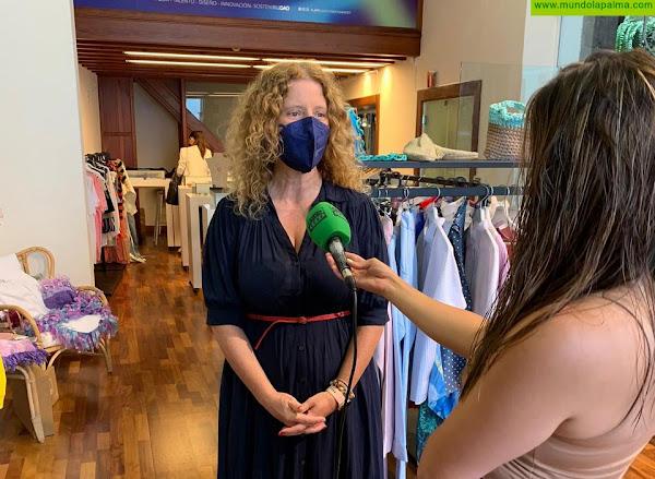 Isla Bonita Moda se incorpora a la agenda nacional de moda nupcial con la participación de tres firmas en Madrid Atelier Couture