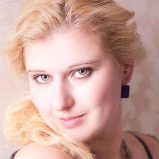 Autorka série Kvadriga Lucie Stošková