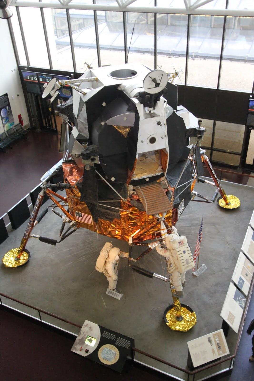 washington space museum apollo - photo #43