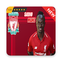 Sadio Mane Theme Keyboard Apk free Download for Android