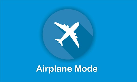 Fungsi Lain Airplane Mode Pada Smartphone