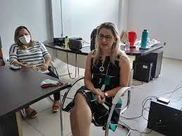 CPI marca para 1º de julho acareação entre Luana Araújo e coordenadora do PNI Franciele Fantinato