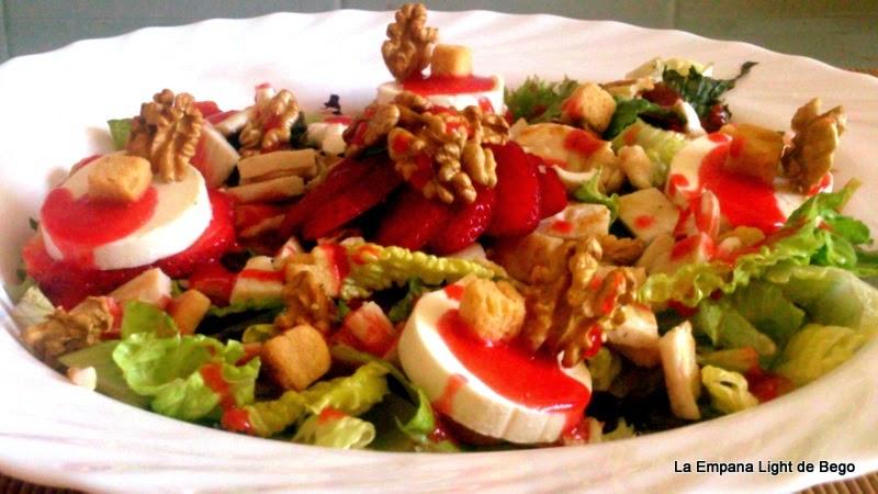 Les receptes que m 39 agraden 15 recetas de ensaladas - Platos originales y sencillos ...