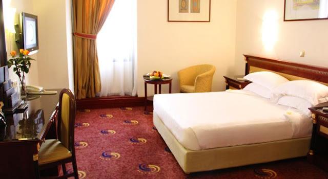 Shohada Hotel Makkah