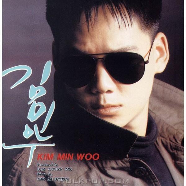 Kim Minwoo – Kim Minwoo Vol.2