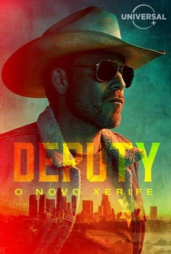 Baixar Série Deputy 1ª Temporada Torrent Dublado WEB-DL 720p / 1080p