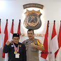 Ilmuwan Muda Ini Apresiasi Irjen Pol. Drs. Agus Andrianto, S.H., M.H Terpilih Menjadi Kepala Baharkam Polri