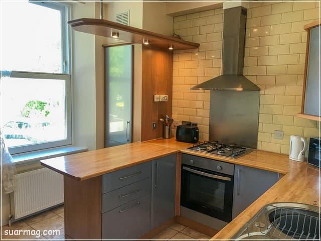 مطابخ خشب 2 | Wood kitchens 2