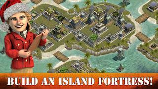 Battle Islands v5.0.1 Mod