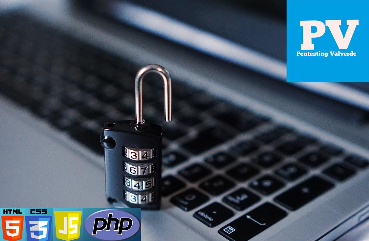 Pentesting Valverde abordará las principales amenazas a la ciber seguridad / MONTAJE