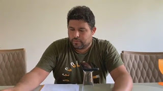 veja Vídeo: Renato Meireles apresenta  para combater a Covid 19 em Guarabira PB