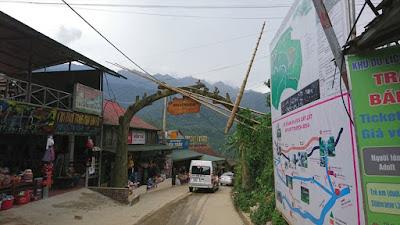 Du Lịch Cát Cát  - Ngôi làng đẹp nhất Vùng Cao Tây Bắc
