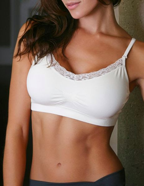97ac6a5fed Mom Knows Best   Coobie Seamless Bras Are The Most Comfortable Bra EVER!