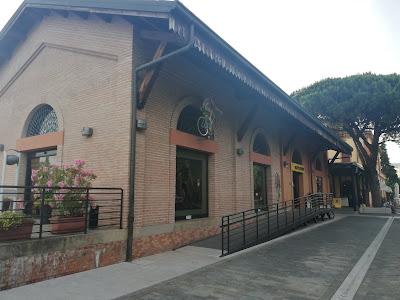 il museo dedicato al Pirata