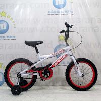 16 senator bmx kids bike