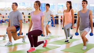 Como mantenerse activo con diabetes