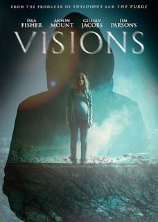 Visions/Yo Vi al Diablo