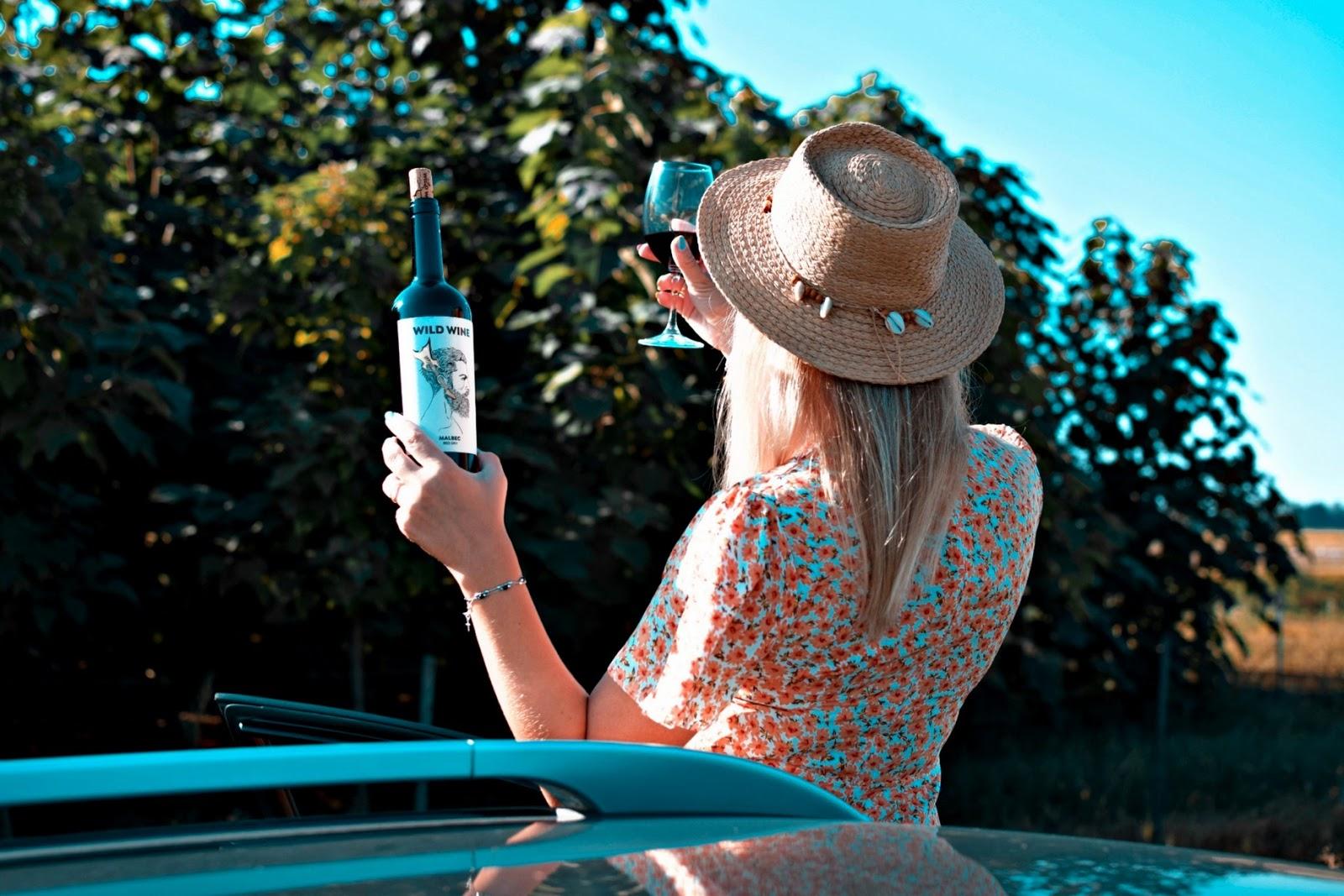 Czas na Wild Wine