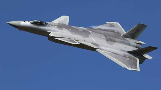 China is making J-20 fighter jets deadly
