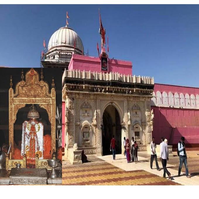 Karni Mata Temple ||  Karni Mata Mandir Rajasthan