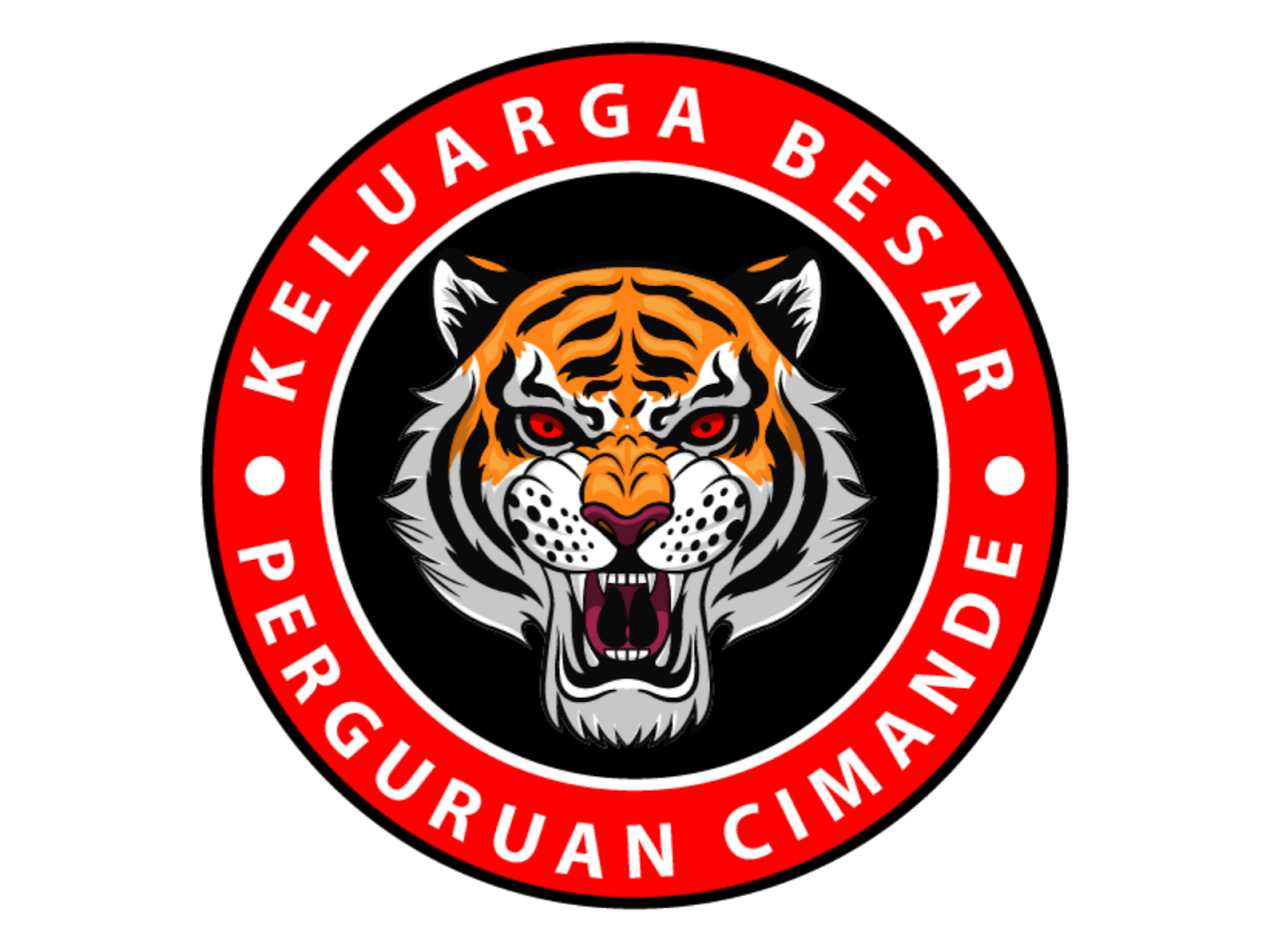 Logo Cimande Format PNG