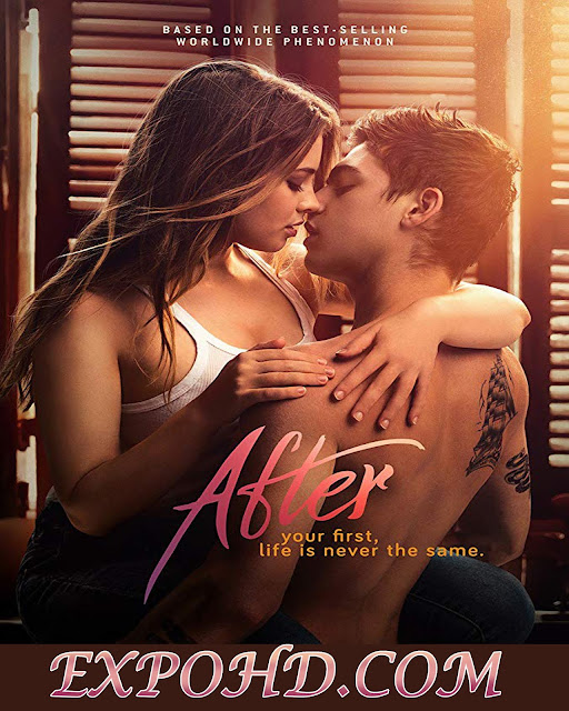 (18+) After 2019 Movie Download 720p | 1080p | Esub 1.2Gbs [HDRip x 261] Watch Now