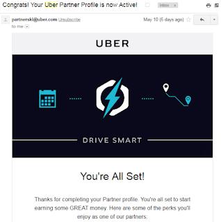 pemandu uber