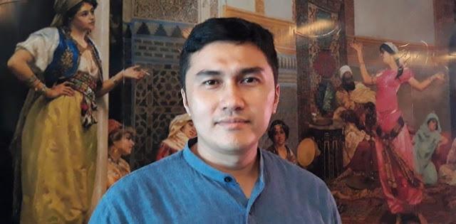 Kubu Moeldoko Tuding Kantor DPP Demokrat Atas Nama SBY, Herzaky: Fitnah!