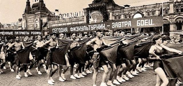 Ленинский университет коммунизма
