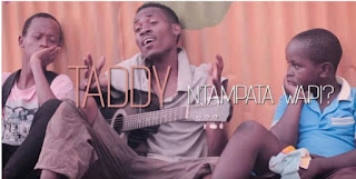 DOWNLOAD VIDEO | Taddy – Ntampata Wapi  Mp4