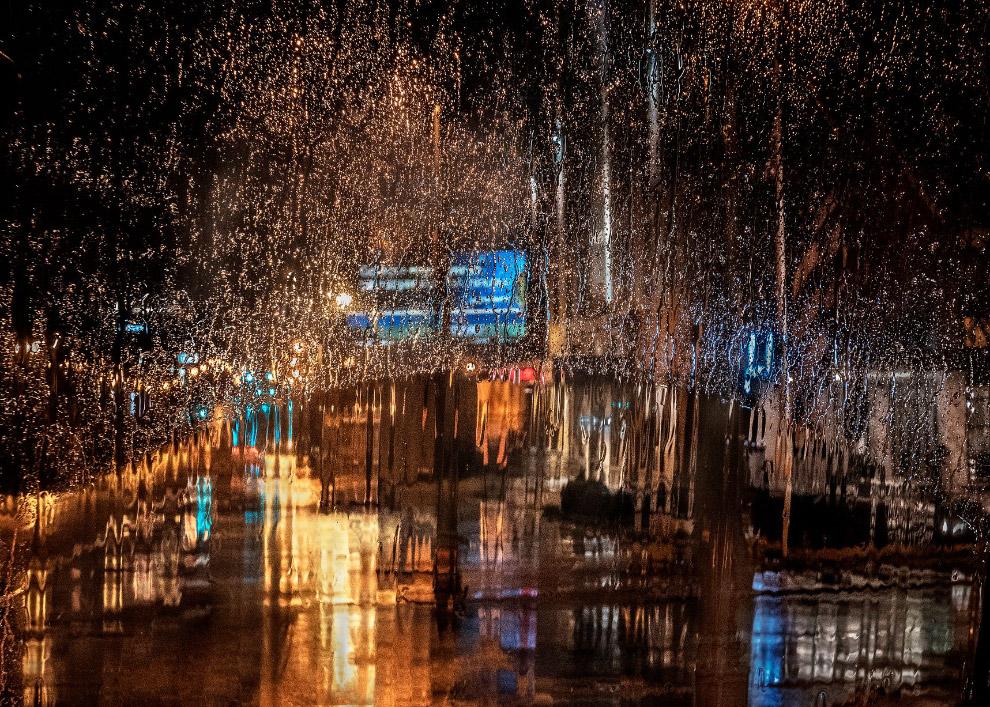 Красивые Погодные Фотографии
