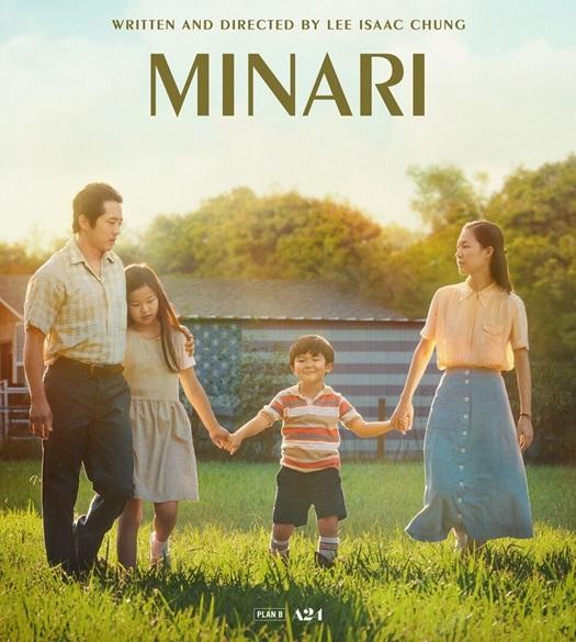 Sinopsis Film Minari