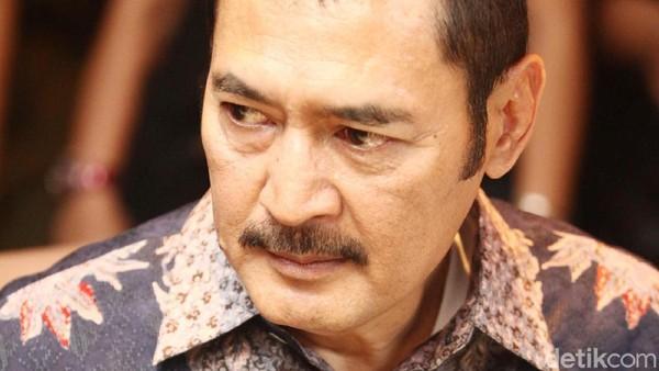 Ditagih Utang SEA Games, Bambang Trihatmodjo Merasa HAM-nya Dilanggar