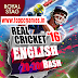 Real Cricket™ 16: English Bash Apk Free Download