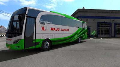 Maju Lancar Jetbus HD