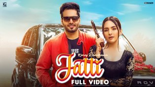 Jatti Lyrics - Karaj Randhawa