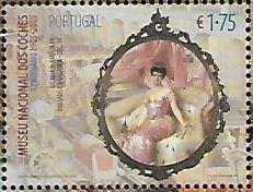 Selo Rainha D. Amélia de Orleans e Bragança