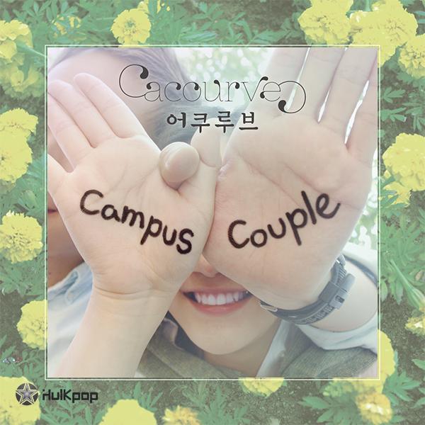 [Single] ACOURVE – C.C (Campus Couple)