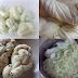 طريقة عمل الجبنة الشلل في البيت